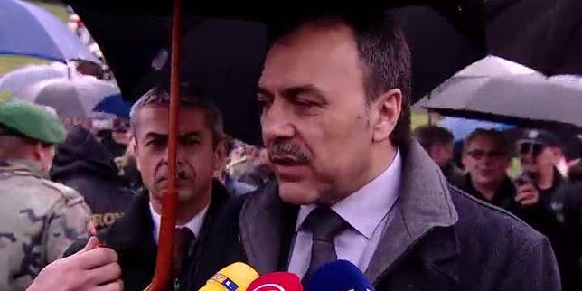 Vlaho Orepić o Slanju vojske na granicu, sukobu HDZ-a i Mosta