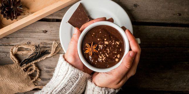 3 razloga zbog kojih je dobro piti toplu čokoladu