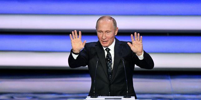 Teške optužbe za domaćina SP-a: ''Rusija će koristiti SP kao što je Hitler koristio OI''