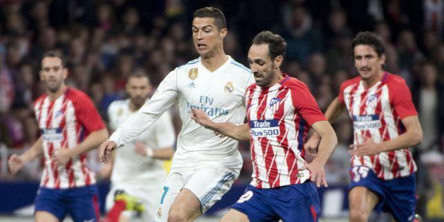 Madridski derbi bez pobjednika: Barca slavi, Real i Atletico u velikom zaostatku