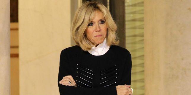 Brigitte Macron: Kratka suknja koja će utišati kritičare mladenačkog stila prve dame