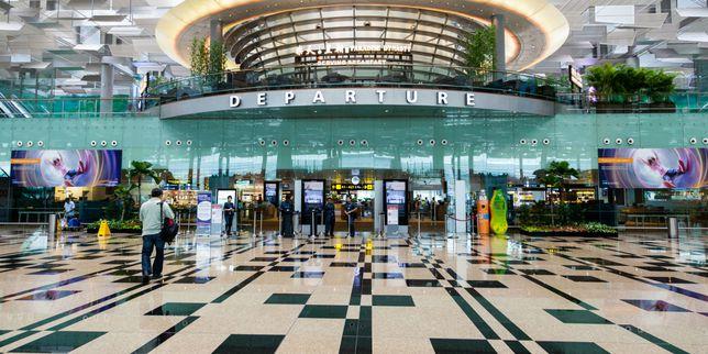 Iznenađujući podaci: Znate li koji je najprljaviji dio aerodroma?