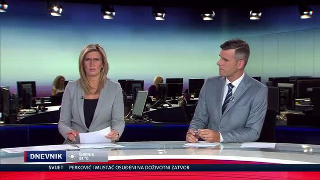 Romano Leljak gost Dnevnika Nove TV (Video: Dnevnik Nove TV)