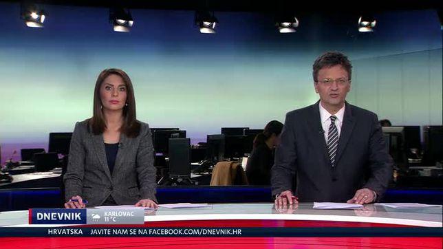 Videozid o motivima predsjednice u slučaju Lozančić (Video: Dnevnik Nove TV)