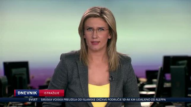Crobarometar za veljaču (Video: Dnevnik Nove TV)