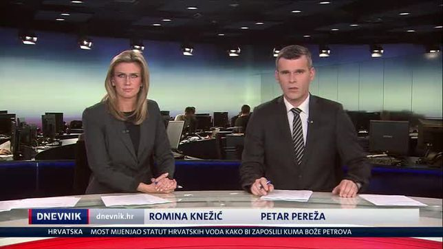Rezultati veterinarskog nadzora (Video: Dnevnik Nove TV)