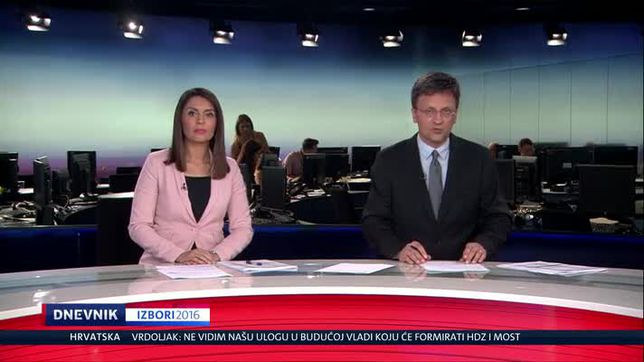 Cipek o postizbornom raspletu (Video: Dnevnik Nove TV)