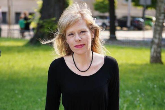 Antonia Mirković Mikac je slabovidna osoba i mama tri kćeri - 6