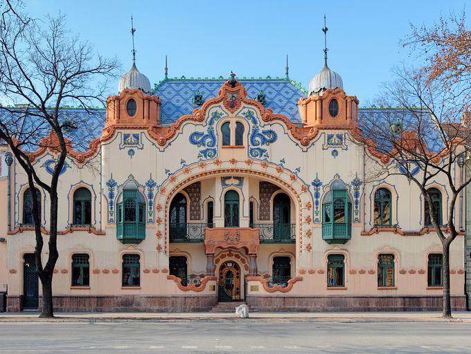 Subotica, Vojvodina - 13