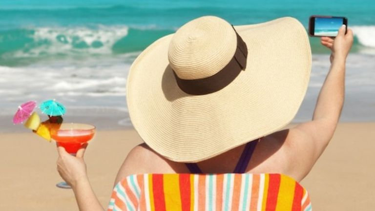 aplikacija za odmor na odmoru anoreksične usluge upoznavanja