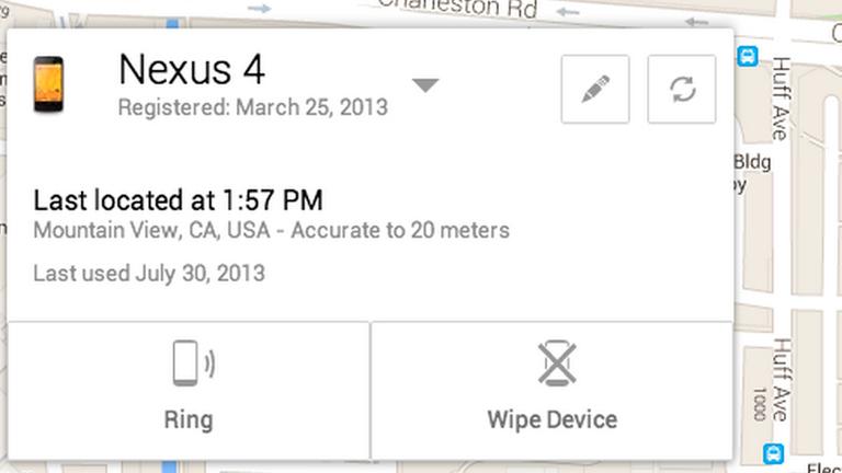 Najbolje aplikacije za pronalazak mobitela