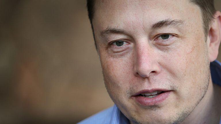 Elon Musk (Foto: Getty)