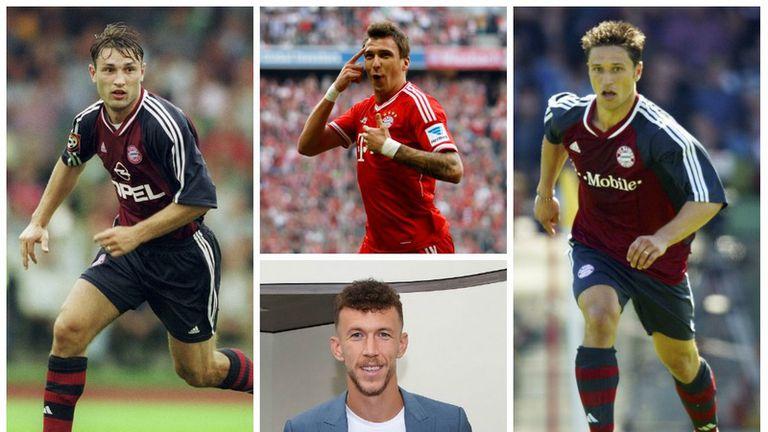 Hrvati u Bayernu