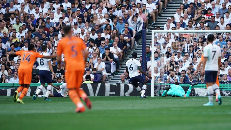 Tottenham - Newcastle