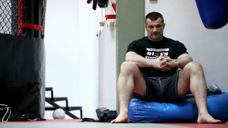 Mirko Filipović