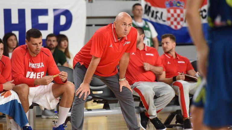 Dražen Anzulović (Foto: Vjeran Zganec Rogulja/PIXSELL)