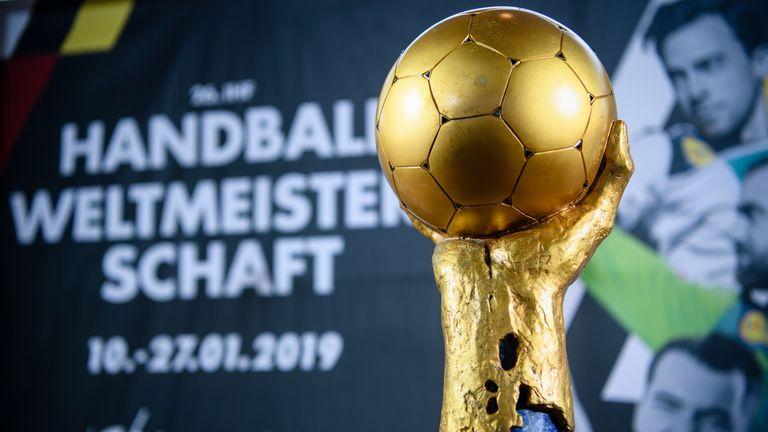 Svjetsko rukometno prvenstvo 2019.