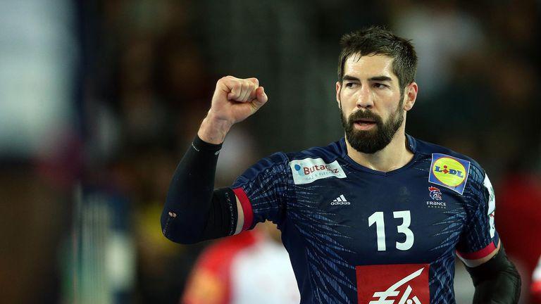 Loša vijest za Hrvatsku i sve protivnike Francuske: Karabatić ipak stiže na Svjetsko prvenstvo! 1