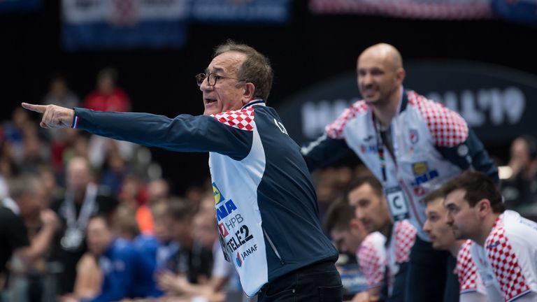 Lino Červar (Foto: Sven Hoppe/DPA/PIXSELL)
