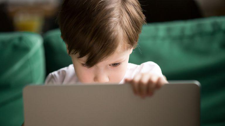 Privatnost djece na internetu (Foto: Getty Images)
