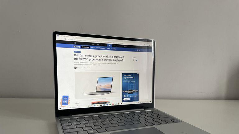 Surface Laptop Go - 5