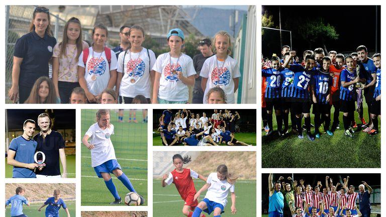 \'Živimo Hajduk\' (Foto: Naš Hajduk)