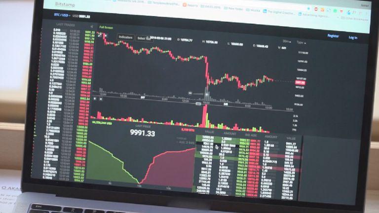 Blockchain mijenja konvencionalne financije (Printscreen Informer)