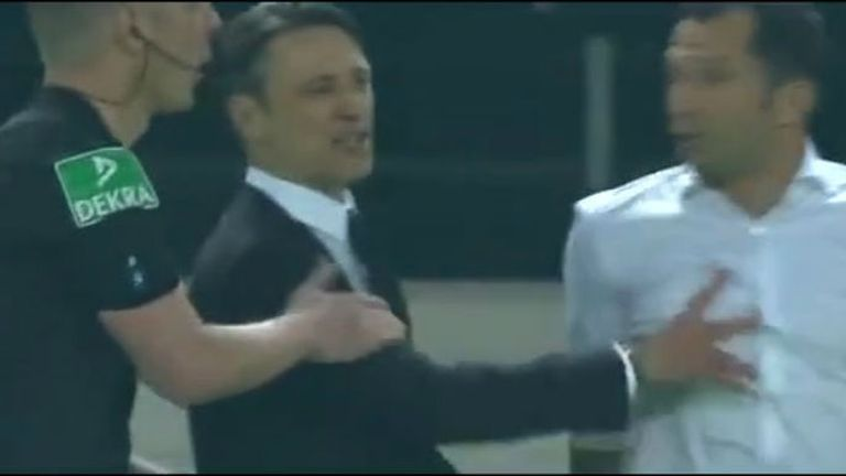 Niko Kovač i Hasan Salihamidžić (Screenshot)