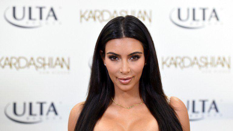 Kim kardashian u porniću