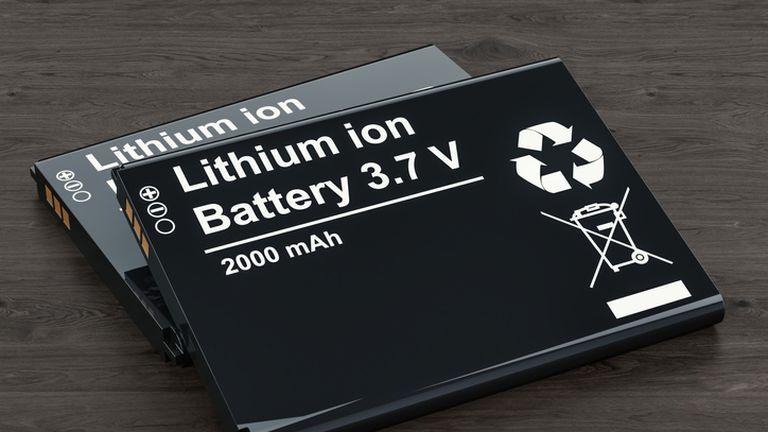 Litij-ionske baterije