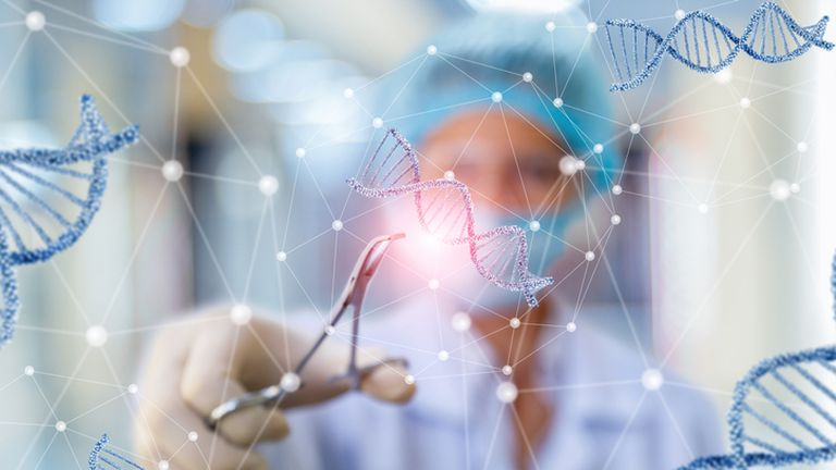 Genetski inženjering