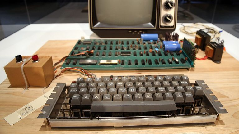 Apple 1 računalo