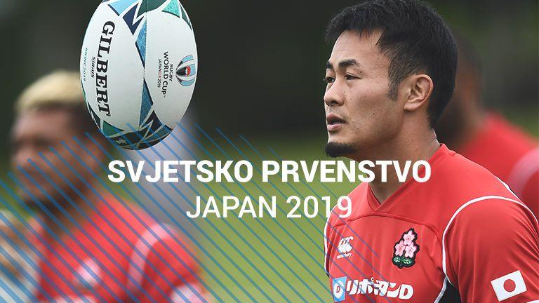 Svjetsko prvenstvo u ragbiju 2019