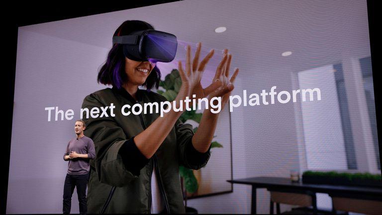 Aplikacije za virtualno druženje