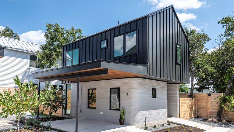 Isprintana kuća