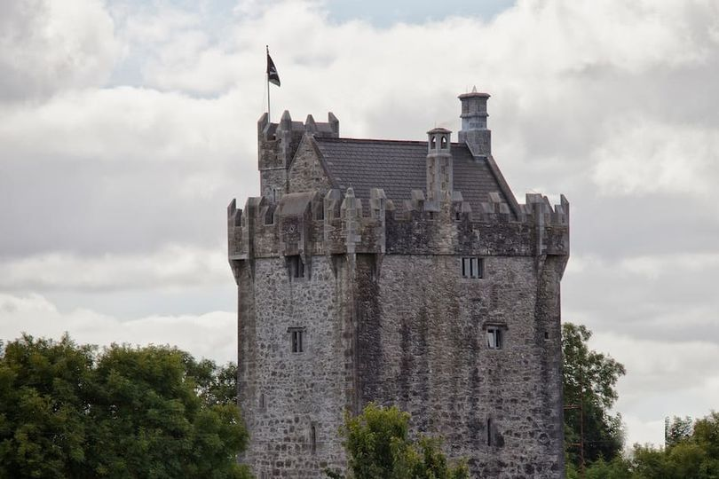 Cahercastle - 9