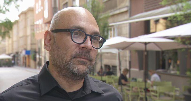 Marko Rakar, IT stručnjak (Foto: Dnevnik.hr)