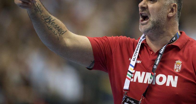 Nenad Peruničić (Foto: Soeren Stache/DPA/PIXSELL)