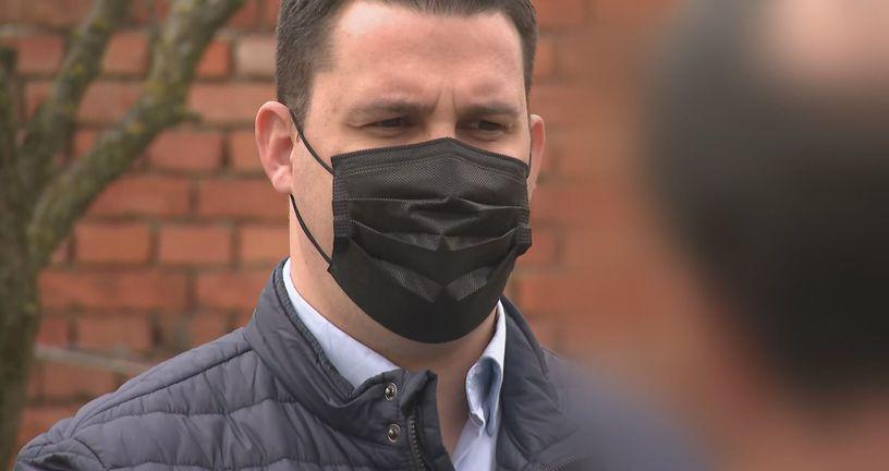 Domagoj Mikić i bivši udomitelj zlostavljane djevojčice