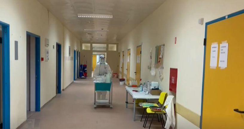 Bolnica, ilustracija