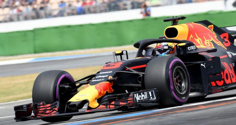Daniel Ricciardo (Foto: firo Sportphoto/DPA/PIXSELL)