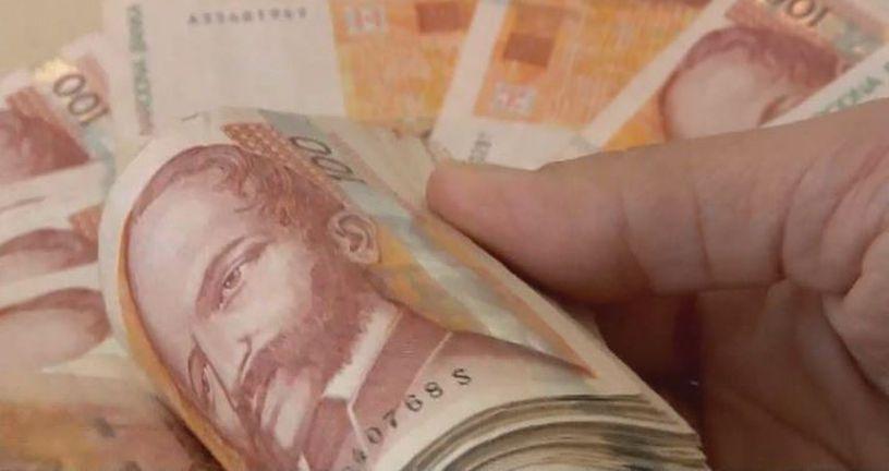 Novac (Foto: Dnevnik.hr)