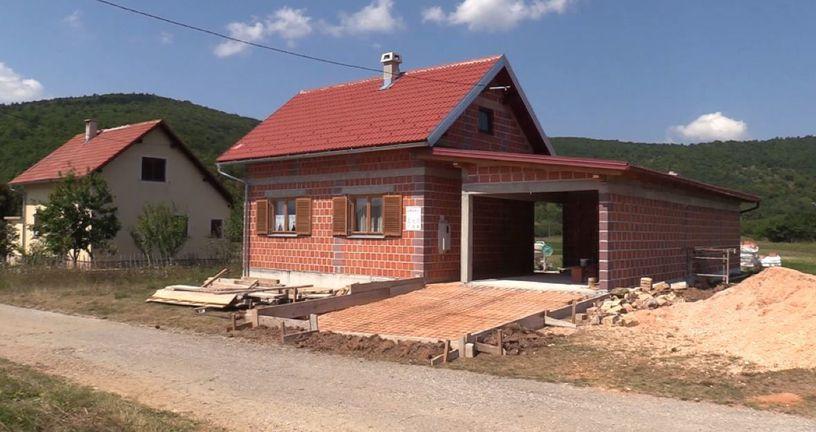 Selo bez struje (Foto: Dnevnik.hr) - 1