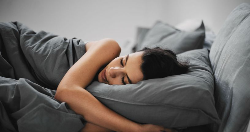 Topla kupka prije spavanja može vam pomoći da lakše zaspite