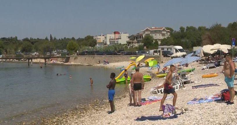 Plaža/Ilustracija (Foto: Dnenvik.hr) - 1