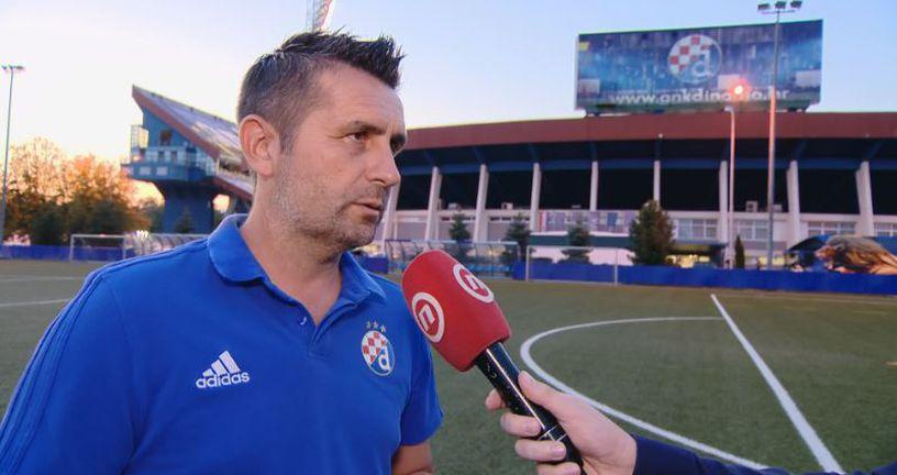 Nenad Bjelica (Foto: Gol.hr)