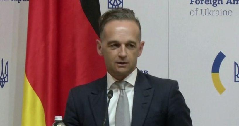 Heiko Mass - njemački ministar vanjskih poslova