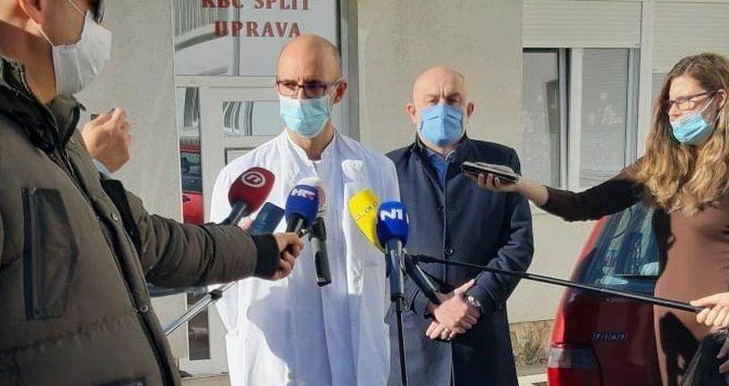Tommy je donirao Kliničkom bolničkom centru Split iznos od 200.000,00 kn