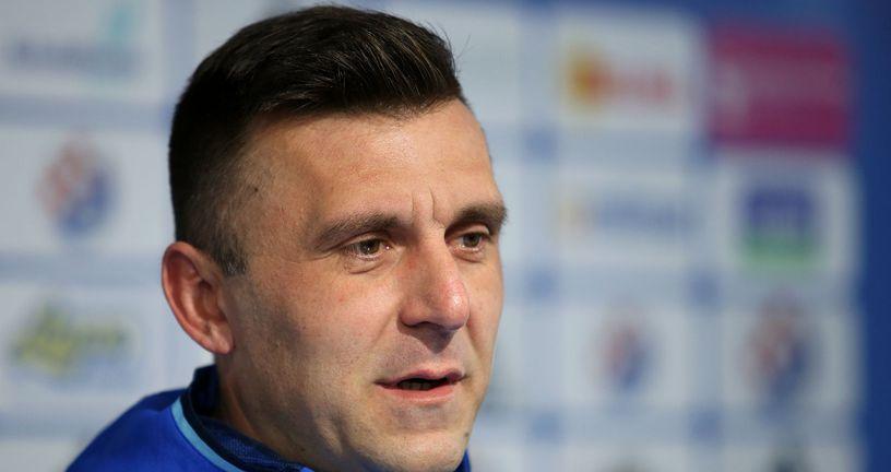 Mario Cvitanović (Foto: Goran Stanzl/PIXSELL)