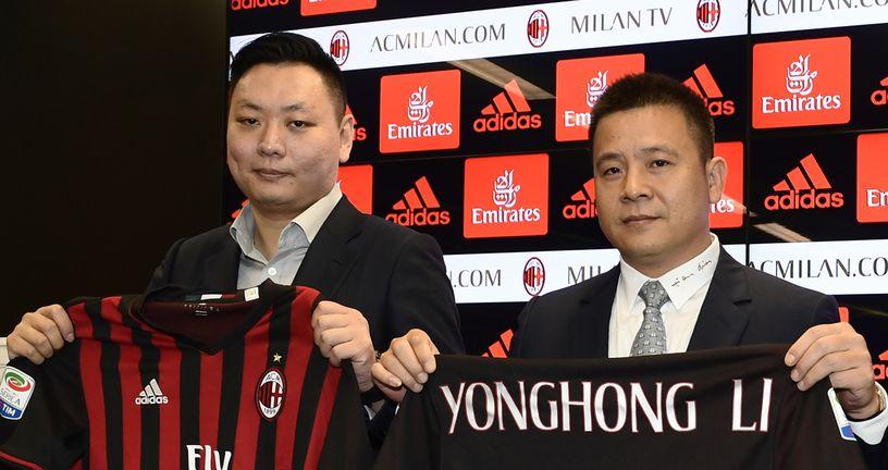 Yonghong Li (Foto: AFP)